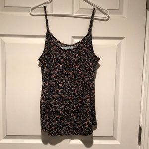 Maurice's size large tank top